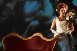 La sorprendente Traviata di Busseto