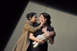 La Norma in bianco e nero di Cecilia Bartoli