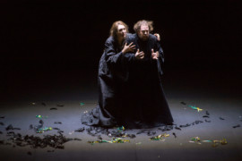 Un sorprendente Macbeth firmato Currentzis-Kosky