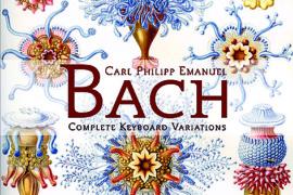 Le Variazioni di CPE Bach secondo Andrea Coen