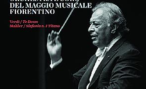 Il grande Mahler di Zubin Mehta