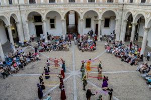 Gruppo Danza Rinascimentale Festival UMA