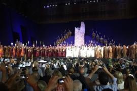 """La grande musica """"da re"""" alla Reggia di Caserta"""