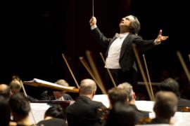 Auguri, Maestro Muti!