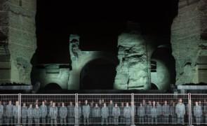 L'affinità elettiva del Nabucco a Caracalla