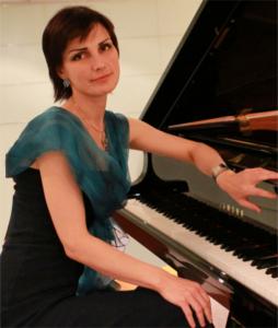 Valeria Kukushkina