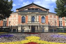 Le giravolte sulla Collina: il Parsifal a Haenchen