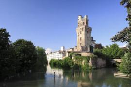 I Capuleti al Castello dei Carraresi di Padova