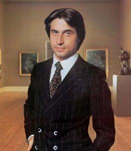 A Firenze nel 1978