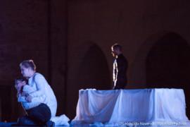 La sfida vinta dei Capuleti a Padova