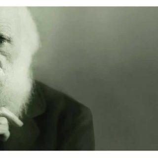Charles Darwin va all'opera