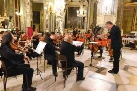 Termina il Festival organistico in Liguria
