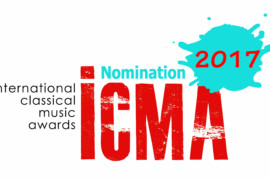 Le nomination agli ICMA 2017