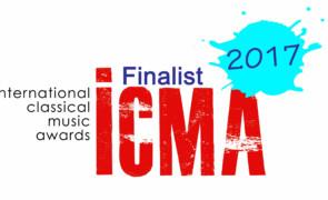 Scopri i finalisti dell'ICMA 2017