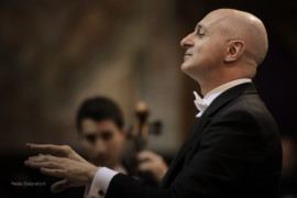 Doppia svolta alla Verdi: parla Ruben Jais