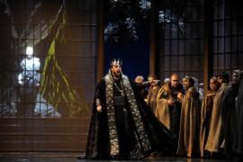 Il Macbeth freudiano di Lina Wertmüller