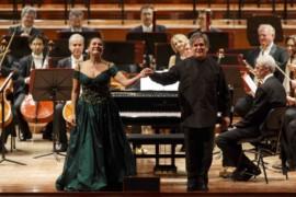 Bartoli, Pappano e Gatti: i successi di Santa Cecilia
