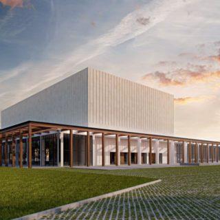 L'Assemblea generale ICMA a Luslawice