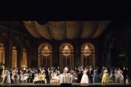 250.000 euro dalla Traviata scaligera
