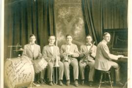 Un secolo di jazz in mostra a Chiasso
