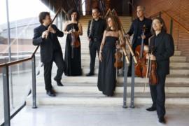 Mozart e Boccherini con i Cameristi di Santa Cecilia