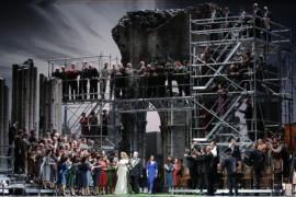 """Grande Gatti nei """"Maestri"""" scaligeri: ma il tenore?"""