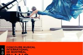 Il concorso pianistico di Montréal fa 15