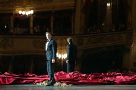 """Hampson e Carsen: una """"idea di Don Giovanni"""""""