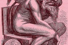 La farina del diavolo