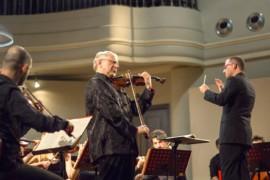 Il brulicante Beethoven di Mintz a Torino