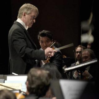 Bagliori russi con l'Orchestra Rai a Pordenone