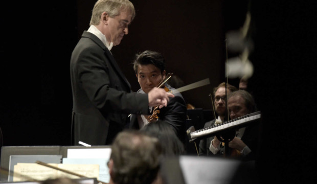 Teatro Verdi Pordenone – Orchestra Sinfonica della Rai