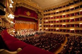 Da Giordano a Kurtág, 15 opere alla Scala