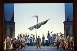 Ratto alla Scala, operazione nostalgia