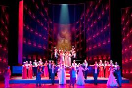 Strauss a Lipsia: tradizione e rinnovamento