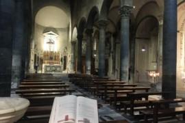 """Nuovi talenti a Firenze per """"Musica con le ali"""""""