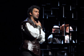 L'Otello umano e vulnerabile di Jonas Kaufmann