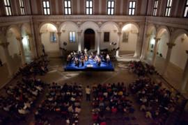 Il gotha della musica antica a Urbino