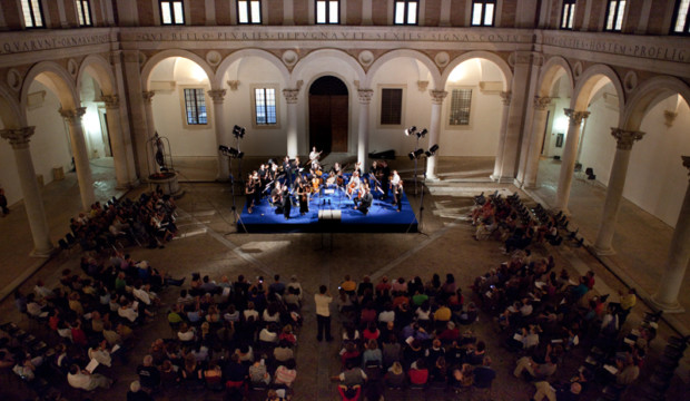 orchestra FIMA