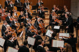 A Lucerna, fra Monteverdi e la musica d'oggi