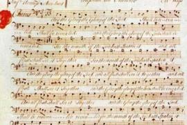 """Chi ha scritto l'""""Hallelujah"""" di Händel?"""