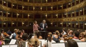 Al via l'Academy di Riccardo Muti a Ravenna