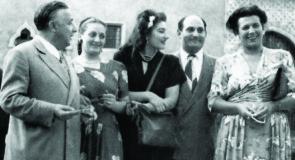Maria Callas, alle origini del mito