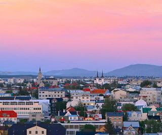 Renata e Vladimir in Islanda: un racconto
