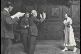 Toscanini a Salisburgo: antifascisti immaginari e bufalari DOP