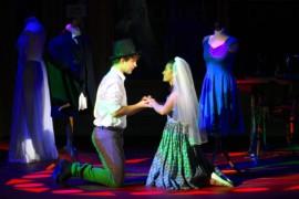Apertura col Musical per il Carlo Felice