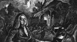 Chi ha veramente scritto il Messiah e i Gradus ad Parnassum? Un genio austro-napoletano misconosciuto.
