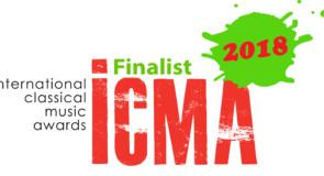 ICMA 2018: i finalisti