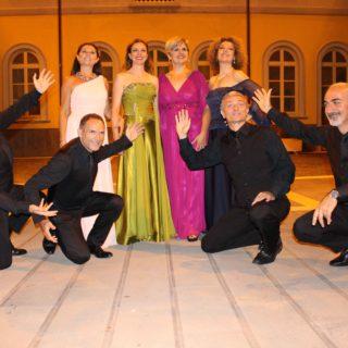 Gran Concerto di fine anno a Novi Ligure