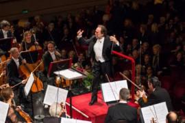 La Filarmonica della Scala in tournée a gennaio